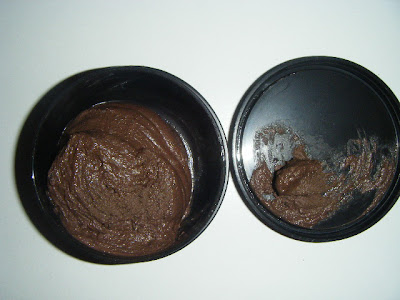 Lush Cupcake Fresh Face Mask