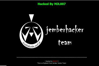 Hacker Pembobol Situs Presiden SBY Di Tangkap