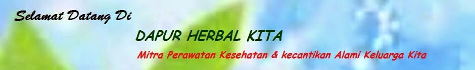 Dapur Herbal Kita