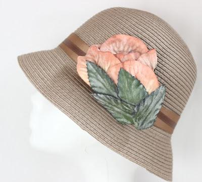 2016 - Coleccion Sombreros 19