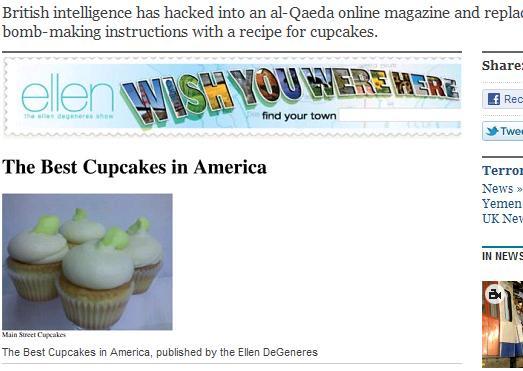 Al Qaeda Essays