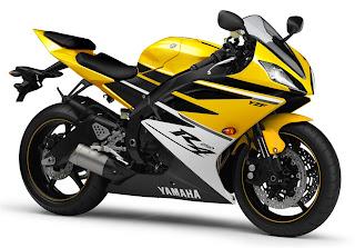 Yamaha YZF R250