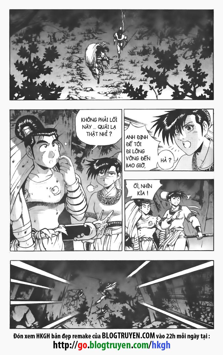 Hiệp Khách Giang Hồ chap 101 page 6 - IZTruyenTranh.com