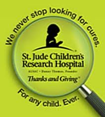St. Jude Children&#39;s Research Hospital