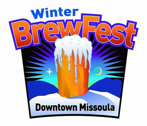 Winter Brewfest Missoula Downtown