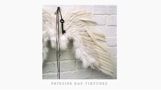 Príncipe das Virtudes