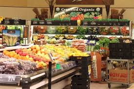 How to Start an Organic Food Store