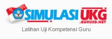 Website Uji Kompetensi Pengawas Sekolah 2015