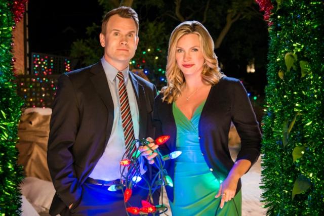 Hình ảnh phim Dạ Khúc Đêm Giáng Sinh