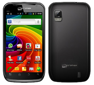 Micromax Superfone A84 launched at Rs 9,999