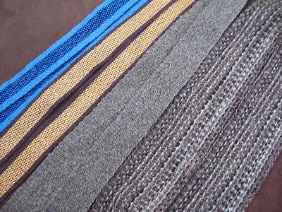 Silky Guitar Strap by TheyKnitter   Crocheting Pattern