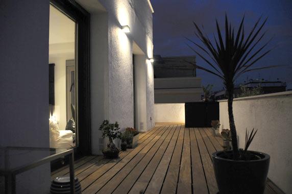 Arquitectura arquidea rehabilitaci n de vivienda en madrid - Rehabilitacion de casas ...