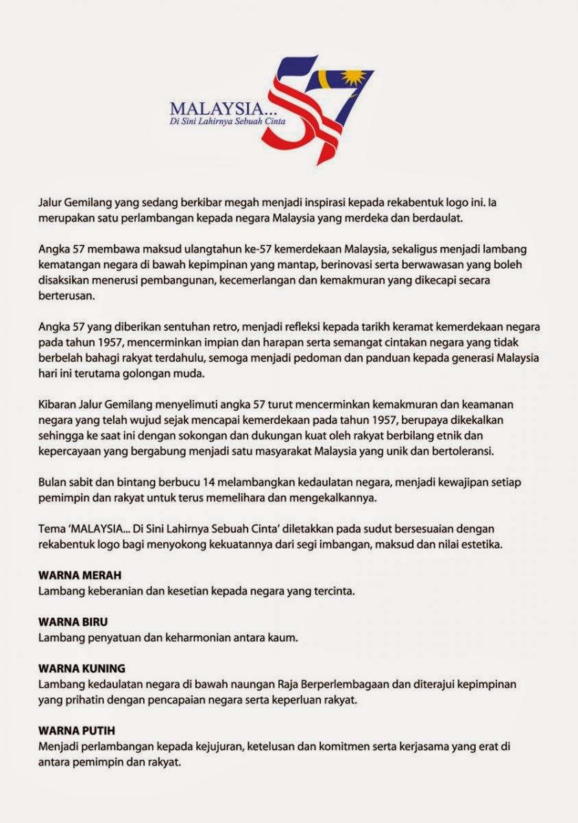 karangan hari kemerdekaan bahasa melayu Fokus karangan bahan rangsangan spm 2010 – kebaikan mengadakan sambutan kemerdekaan negara dengan berdasarkan soalan percubaan bahagian a (karangan bahan rangsangan) negeri perak, isu yang diketengahkan ialah kebaikan mengadakan sambutan kemerdekaan negara soalan contoh (rujuk soalan karangan bahagian a, peperiksaan percubaan bahasa melayu.