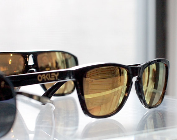 9a606e4891 Shaun White Oakley Gold Collection « Heritage Malta