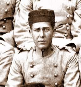Diego Martínez Martínez. 1912