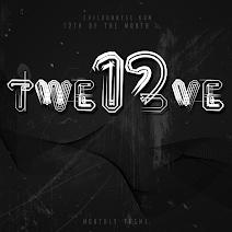 Evil Bunny Twe12ve