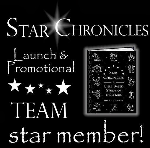 Star Chronicles-Coming Soon!