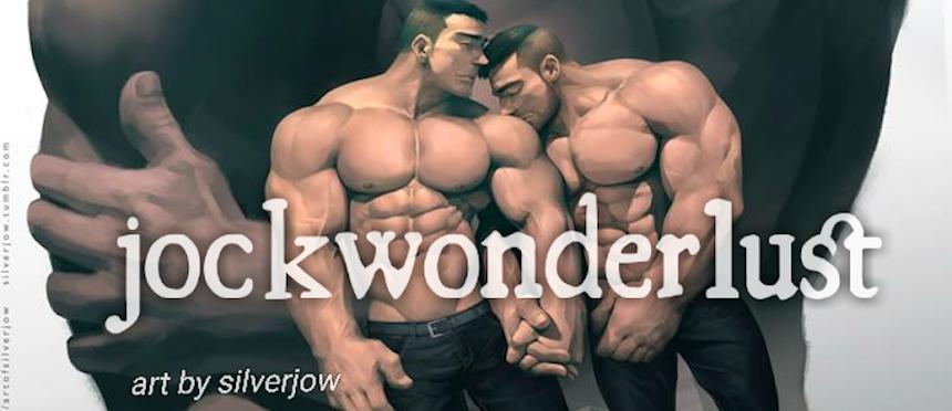 Jock Wonder Lust