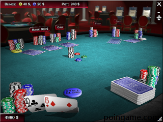 Download Texas Hold'em Poker 3D - Deluxe Edition