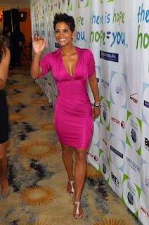 HB Hot Looks This Week : Halle Berry, Christina Milian, Solange, Eva Marcille...
