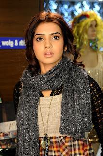 Samantha Ruth Prabhu Dookudu stills