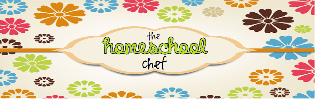 The Homeschool Chef