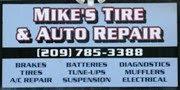 Mikes Tire & Auto Service