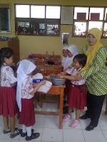 sekolah dasar negeri