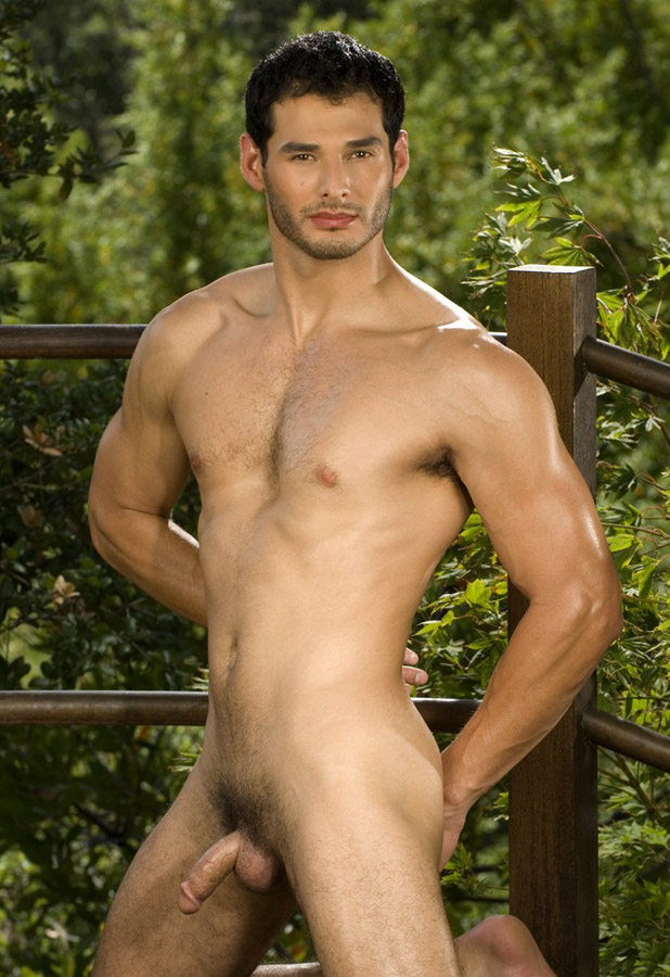 Ricky martinez nude