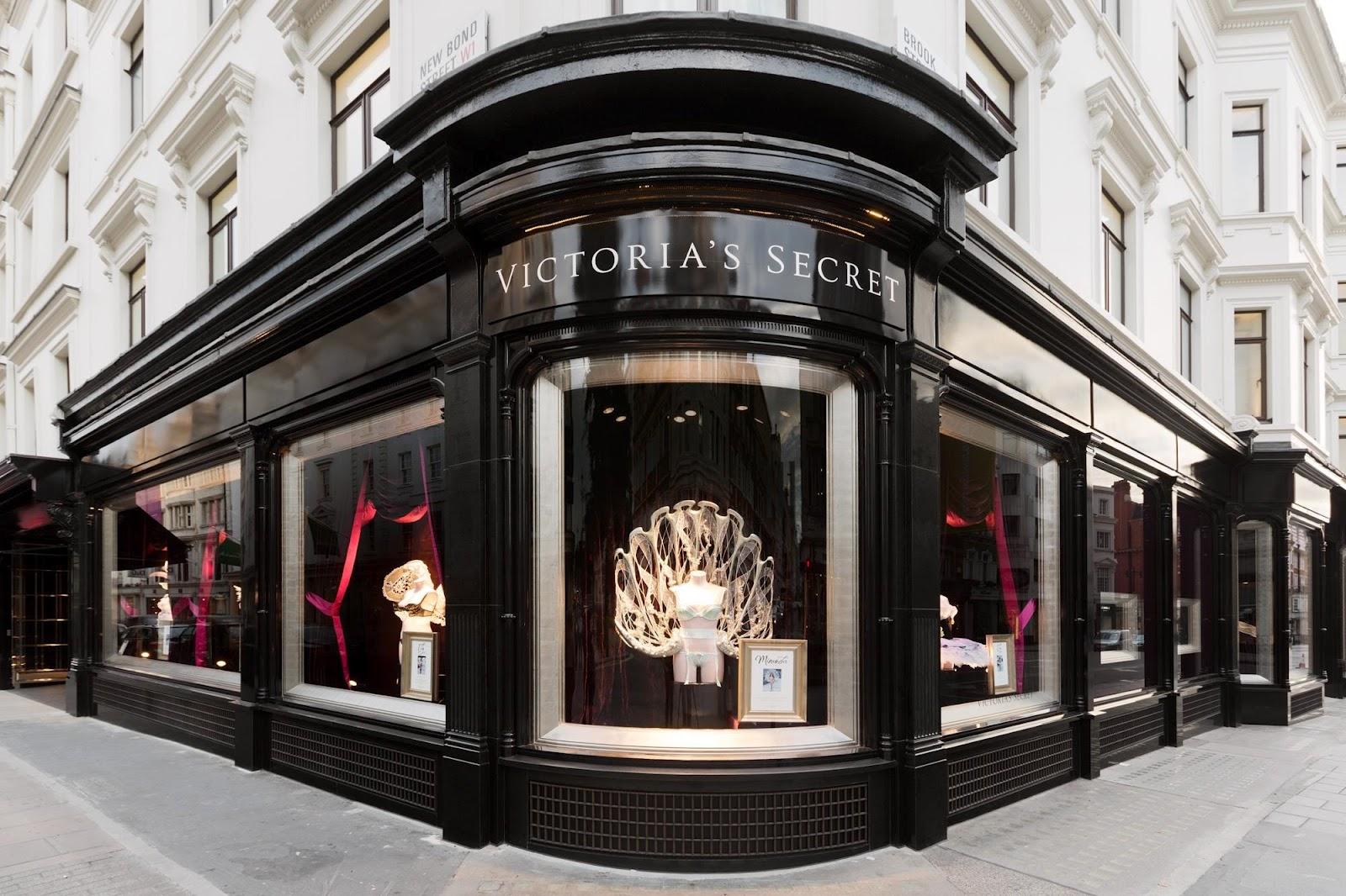 Victorias secret london piccadilly
