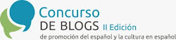 II Concurso de Blogs de Promocin del Espaol y la Cultura en Espaol