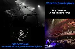 Charlie Cunningham