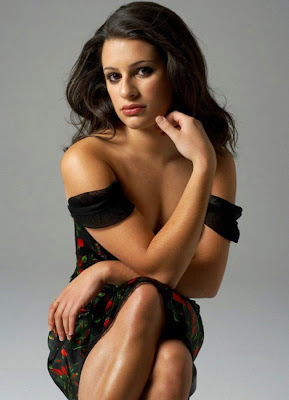 Lea Michele Hot