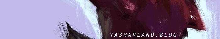 yasharland