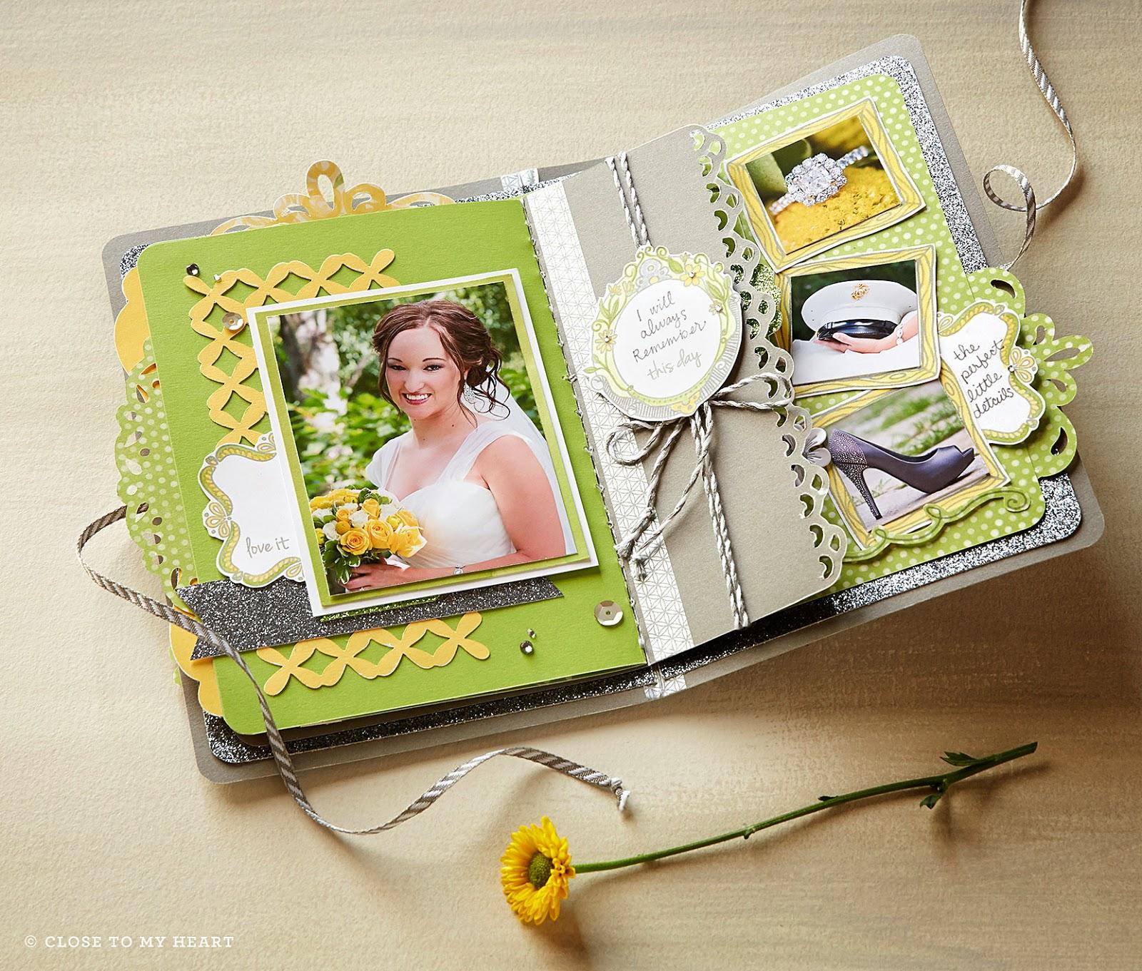 March sotm mini book