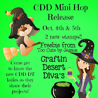 CDD October Mini Release