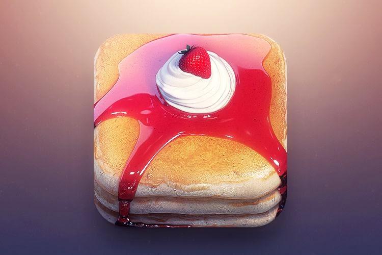 Pancakes App