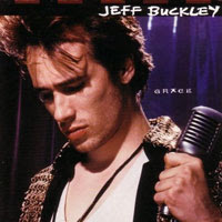 The Top 50 Greatest Albums Ever (according to me) 16. Jeff Buckley - Grace