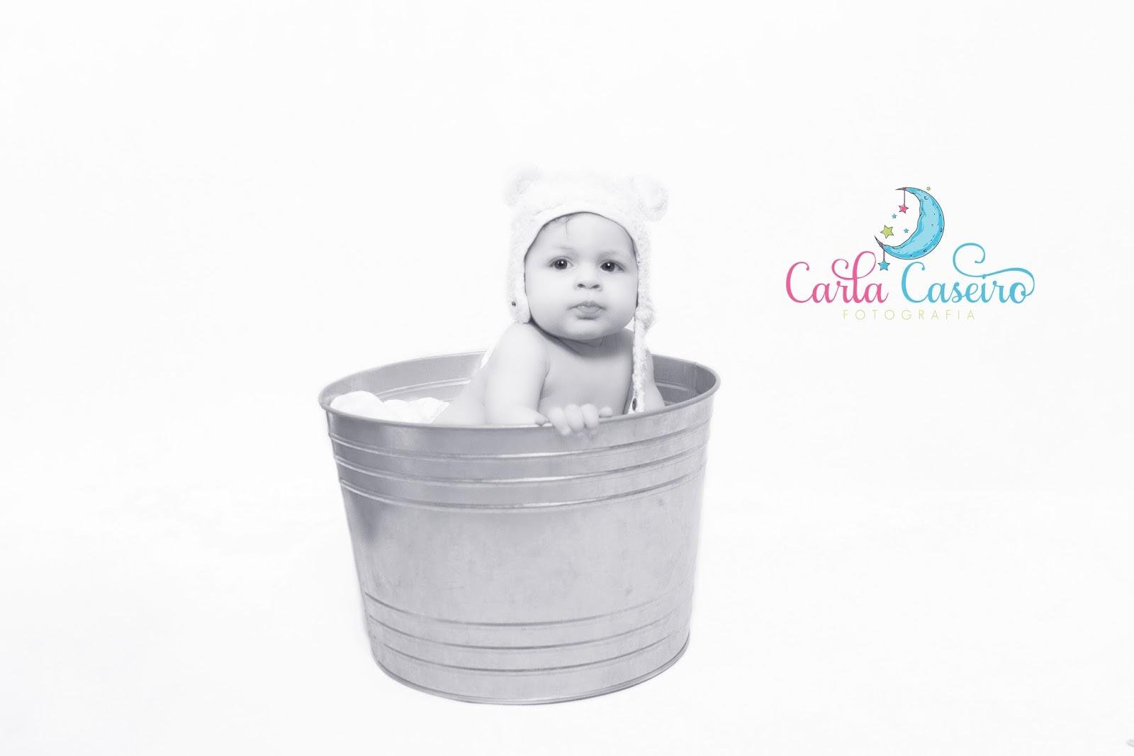 Carla caseiro fotografia sess o fotogr fica beb 6 meses - Tos bebe 6 meses ...