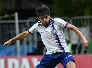 Bahia empata sem gols com o Macaé