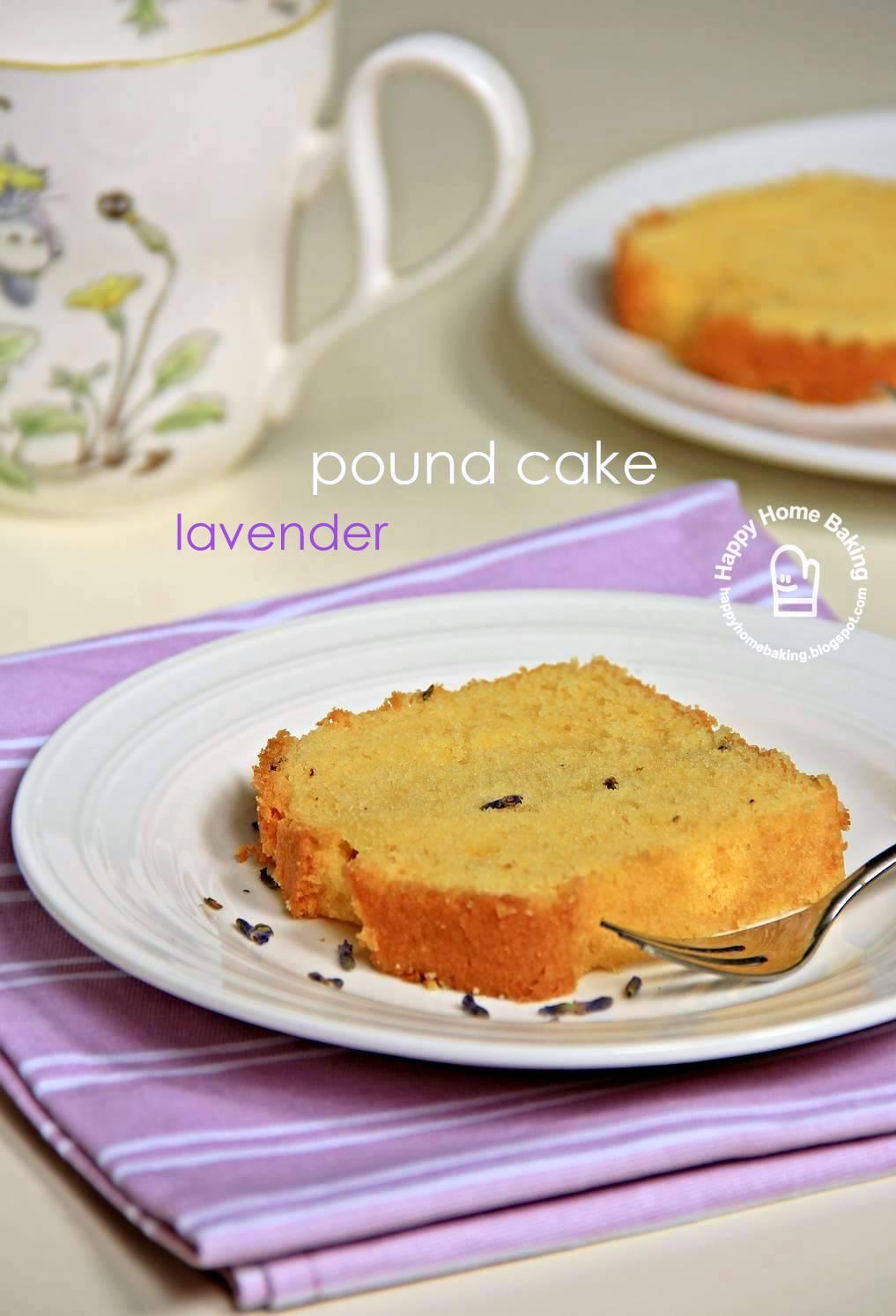 The Lavender Cake Company Ltd
