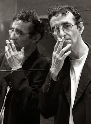Roberto Bolaño: El policía de las ratas