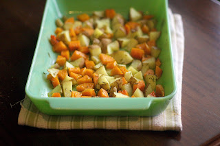 roasted+root+vegetables Roasted Fall Vegetables   an easy side dish