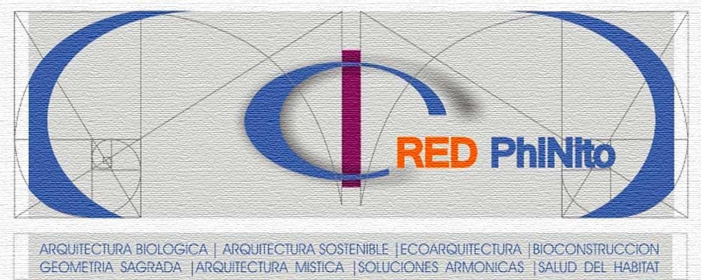 Red.Phi - nito... Arquitectura Biológica y Geometria Sagrada