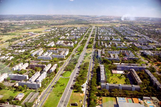 Brasília - Asa Sul