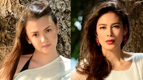 Adriana Discovers Serena's Secret in 'Apoy Sa Dagat'