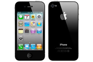 jual iPhone 4 Bm