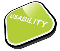 Web hosting Usability Review