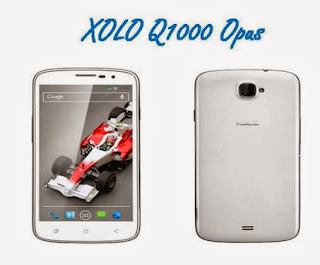 XOLO launched yet another Quad-core smartphone in Indian market