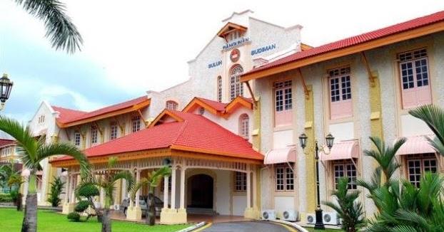 Amirulmuen Sejarah Penubuhan Universiti Pendidikan Sultan Idris Upsi